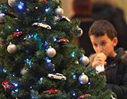 Благотворительность вместо новогодних сувениров