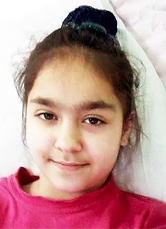 Лола Пирова, 12 лет, острый лимфобластный лейкоз, спасут лекарства. 282510 руб.
