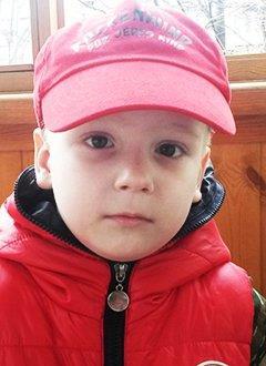 Тимур Вейсов, 4 года, двусторонняя сенсоневральная тугоухость 2 степени, требуются слуховые аппараты. 213600 руб.