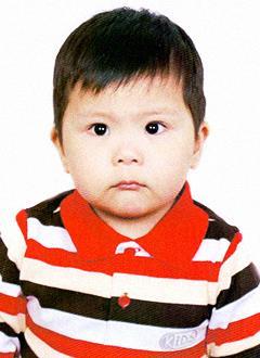 Даня Кошбаев, 2 года, врожденный порок сердца, спасет эндоваскулярная операция, требуется окклюдер. 449780 руб.