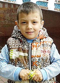Артур Алфимов, 5 лет, двусторонняя сенсоневральная тугоухость 4 степени, требуются слуховые аппараты. 213387 руб.