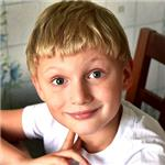 Алеша Лязин, врожденный порок сердца, спасет эндоваскулярная операция, требуется окклюдер, 295337 руб.