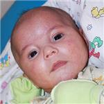 Муса Рахимов, болезнь Гиршпрунга, синдром короткой кишки, требуется внутривенное питание, 621803 руб.