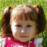 София Князева, несовершенный остеогенез, требуется курсовое лечение, 527310 руб.