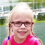 Лиза Степаненко, детский церебральный паралич, требуется лечение, 199430 руб.