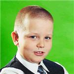 Дима Дудинов, правосторонняя сенсоневральная глухота, левосторонняя сенсоневральная тугоухость 4-й степени, требуются слуховые аппараты, 219062 руб.