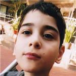 Тимур Наврузов, симптоматическая эпилепсия, детский церебральный паралич, требуется лечение, 199430 руб.
