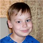 Данил Подчувалов, врожденный порок сердца, спасет эндоваскулярная операция, 396014 руб.