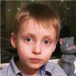 Миша Манулин, задержка психического развития, аутические черты личности, требуется курсовое лечение, 199200 руб.