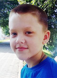 Кирилл Гавричков, 11 лет, сахарный диабет 1-го типа, требуется инсулиновая помпа и расходные материалы к ней. 208945 руб.