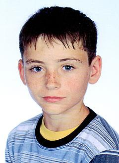 Сережа Порохненко, 13 лет, врожденный порок сердца, спасет эндоваскулярная операция. 339063 руб.