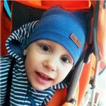 Артем Россеин, детский церебральный паралич, нарушение моторного и психоречевого развития, требуется многофункциональное кресло, 156457 руб.