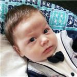 Дамир Митрофанов, врожденная двусторонняя косолапость, требуется лечение по методу Понсети, 151900 руб.