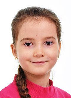 Даша Панга, 6 лет, сахарный диабет 1-го типа, требуются расходные материалы к инсулиновой помпе. 133675 руб.