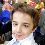 Влад Ясалов, несовершенный остеогенез, требуется курсовое лечение, 527310 руб.