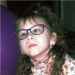 Даша Кулакова, детский церебральный паралич, требуется лечение, 199430 руб.