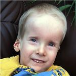 Саша Зайцев, органическое поражение центральной нервной системы, требуется лечение, 199430 руб.