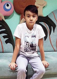 Алмаз Байшембаев, 10 лет, врожденный порок сердца, требуется эндоваскулярная операция. 339063 руб.