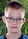 Риваль Кабуддинов, 8 лет, двусторонняя тугоухость 2-й степени, требуются слуховые аппараты. 293406 руб.