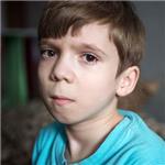 Владик Драчев, врожденный сколиоз на фоне множественных аномалий развития грудного отдела позвоночника, спасет операция, 1770700 руб.