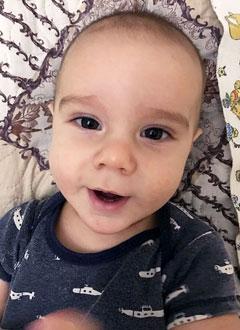 Родион Смазнов, 9 месяцев, врожденный гиперинсулинизм, требуется лекарство. 795535 руб.