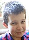 Матвей Амиров, 14 лет, сахарный диабет 1-го типа, требуется инсулиновая помпа и расходные материалы к ней. 208945 руб.