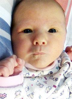 Степа Полуянов, 2 месяца, врожденная правосторонняя косолапость, требуется лечение по методу Понсети. 119350 руб.