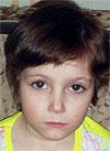 Катя Пирогова, врожденный порок сердца, спасет эндоваскулярная операция, 91330 руб.