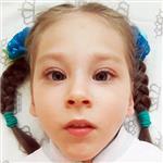 Вика Кудряшова, детский церебральный паралич, требуется лечение, 199430 руб.