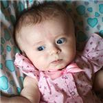 София Шадрина, несовершенный остеогенез, требуется курсовое лечение, 1054620 руб.