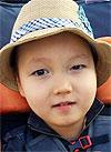 Бата Петкеев, 6 лет, детский церебральный паралич, требуется лечение. 66055 руб.