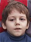 Даня Булгаков, 6 лет, детский церебральный паралич, требуется лечение. 11570 руб.