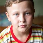 Максим Зевакин, акушерский паралич справа, спасет этапное хирургическое лечение, 813750 руб.