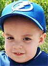 Миша Гороховцев, 3 года, злокачественная опухоль головного мозга – медуллобластома, требуется обследование. 73889 руб.