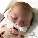 Ника Пешкичева, тяжелый врожденный порок сердца, спасет эндоваскулярная операция, 156650 руб.