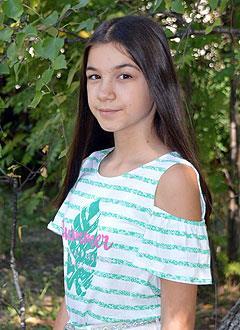 Алика Амангулова, 11 лет, сахарный диабет 1-го типа, требуются расходные материалы к инсулиновой помпе на 14 месяцев. 154298 руб.