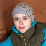 Каролина Юппиева, острый лимфобластный лейкоз, спасет трансплантация костного мозга, требуются лекарства и активация донора, 2300420 руб.