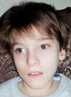 Родион Пеньков, 12 лет, детский церебральный паралич, требуется вертикализатор. 113708 руб.