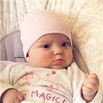 Алиса Игнатьева, врожденная деформация черепа, требуется лечение специальными шлемами, 180000 руб.