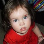 Соня Трясцина, врожденный гиперинсулинизм, спасет лекарство, 69983 руб.