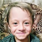 Матвей Митрофанов, несовершенный остеогенез, требуется курсовое лечение, 527310 руб.