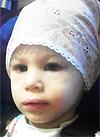 Вика Фадеева, 8 лет, симптоматическая эпилепсия, требуется лечение. 199430 руб.