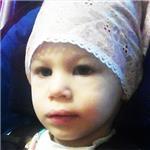 Вика Фадеева, симптоматическая эпилепсия, требуется лечение, 199430 руб.