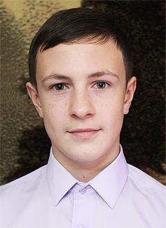 Максим Пинегин, 13 лет, врожденный порок сердца, спасет эндоваскулярная операция. 339063 руб.