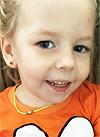 Софья Кондратьева, детский церебральный паралич, требуется лечение, 172390 руб.
