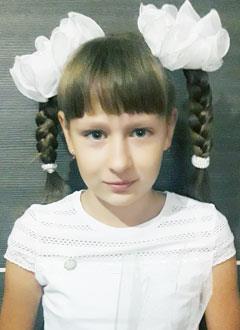 Саша Пухова, 11 лет, атриовентрикулярная блокада 3-й степени, спасет замена электрокардиостимулятора. 226823 руб.
