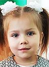 Надя Позднякова, 5 лет, врожденная деформация стоп, рецидив, требуется комплексное лечение. 283185 руб.