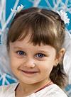 Арина Чуклина, 3 года, врожденный порок сердца, спасет эндоваскулярная операция, требуется окклюдер. 261944 руб.