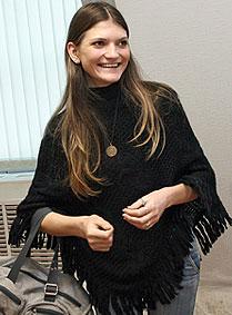 Катя Шабакина
